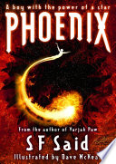 Phoenix Specially Adapted For Ebook Platforms And