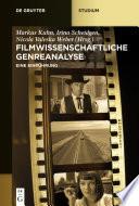 Filmwissenschaftliche Genreanalyse