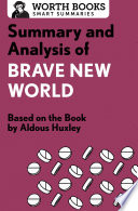 Summary and Analysis of Brave New World Book PDF