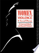 Women  Violence and Social Change