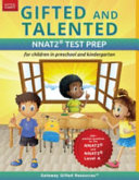 Gifted and Talented NNAT2 Test Prep   Level A