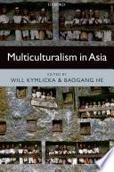 Multiculturalism in Asia