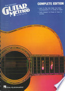 Hal Leonard Guitar Method