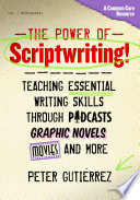 The Power of Scriptwriting!