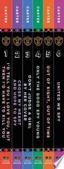 Gallagher Girls Digital Omnibus