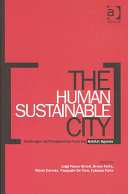 The Human Sustainable City