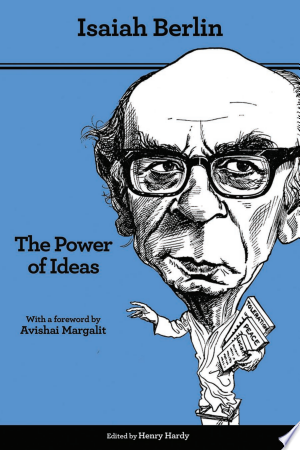 The Power of Ideas - ISBN:9781400848843