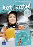 Activate! B2 Students' Book for Active Book Pack