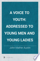 A Voice To Youth : ...