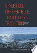 Stylistique diff  rentielle  textologie et traduction