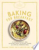 The Artisanal Kitchen Baking For Breakfast