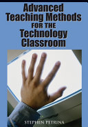 download ebook advanced teaching methods for the technology classroom pdf epub