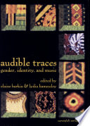 Audible Traces