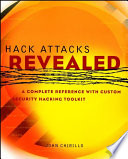 Hack Attacks Revealed