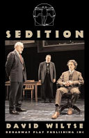 Sedition : accused of sedition during the war...