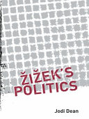 Zizek s Politics
