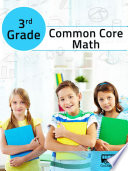 3rd Grade Common Core Math  By GoLearningBus