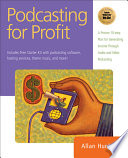 Podcasting for Profit