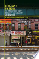 Brooklyn Fictions As A Place Of Traditional Community