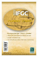 2012 International Fuel Gas Code Turbo Tabs for Softcover Edition