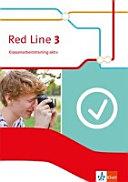 Red Line 3  Klassenarbeitstraining aktiv mit Multimedia CD Klasse 7