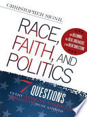 Race  Faith  and Politics