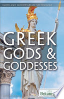 Greek Gods   Goddesses