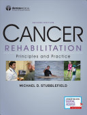 Cancer Rehabilitation: Principles and Practice
