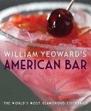 William Yeoward s American Bar