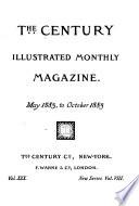 Century Illustrated Monthly Magazine