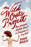 Wild Oats Project