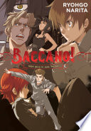 Baccano!, Vol. 8 (light Novel) : the martillo family's youngest capo finds himself on...