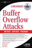 download ebook buffer overflow attacks pdf epub