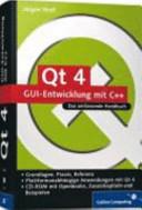 Qt 4 - GUI-Entwicklung mit C+