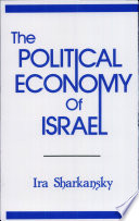 The Political Economy of Israel