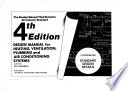 125 Standard Design Details Design Manual for Heating  Ventilation  Plumbing and Air Conditioning System  Lee Kendrick