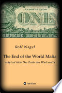 The End Of The World Mafia : 2020 and the story of a middle-class bank...
