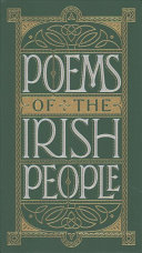 Poems of the Irish People