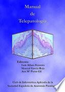 Manual de telepatología