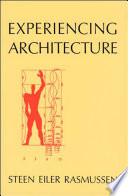 Experiencing Architecture Second Edition