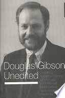 Douglas Gibson Unedited