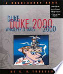Duke 2000  Whatever It Takes Book PDF