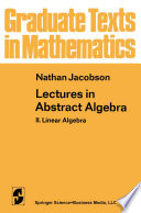 Lectures in Abstract Algebra