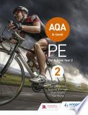 AQA A level PE