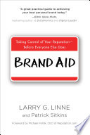 Ebook Brand Aid Epub Larry G. Linne,Patrick Sitkins Apps Read Mobile