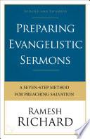 Preparing Evangelistic Sermons