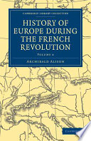 History Of Europe During The French Revolution : french revolution as a warning...