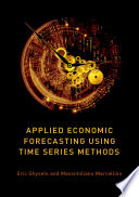 Applied economic forecasting using time series