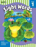 Sight Words Grade 1 Flash Skills  book