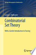 Combinatorial Set Theory book